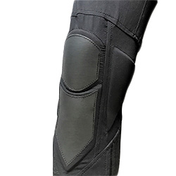 Knee protection : full version